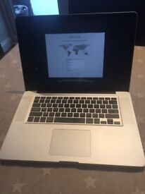 Apple MacBook Pro (mid 2012)