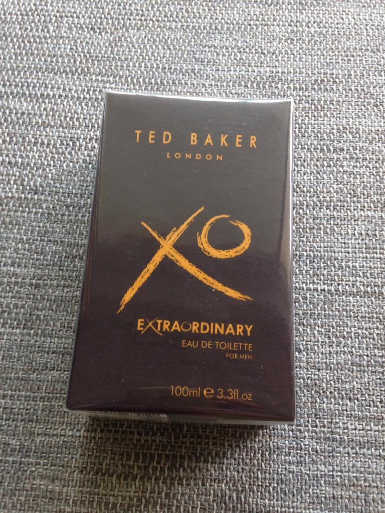 bfe166ff1 Ted Baker XO Extraordinary 100ml Eau de Toilette Spray