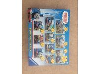 Thomas and friends bumper puzzle pack