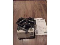 Thule 3003 Rapid Fixpoint Fitting Kit