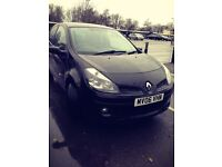 RENAULT CLIO DYNAMIQUE S 2006 - Great Condition