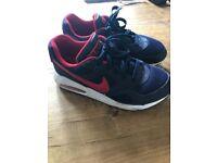 Nike Air Max 90 sizeUK5