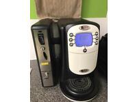 FLAVIA Coffee machin