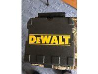 Laser Dewalt 088k