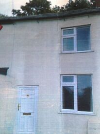 *REDUCED AND NO FEES* 2 bedroom house for £560