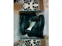 Brand New Men Shoes ANV L size 10 Excellent