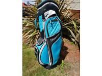 Ladies Slazenger Golf bag