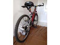 Apollo Eco Aluminium Mountain Bike