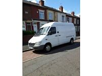 Mercedes Sprinter 311 CDI for sale