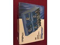 Digitech JamMan Stereo Loop pedal / Looping Station - Guitar FX Pedal - Looper