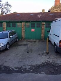 Car Parking Space Available to Rent in Broomhill, Sheffield