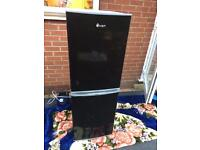 Swan fridge freezer good full working condition