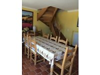 Property to rent 40 min from Toulouse France