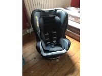 Cuggl Owl Spin 360 car seat
