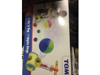 Brand new in box children's walker toy / walking aid