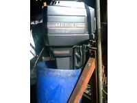 OUTBOARD MOTOR MARINER 75 HP P,T,T