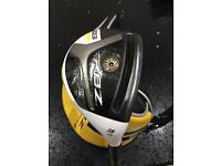 RBZ stage 2 rescue lovely condition