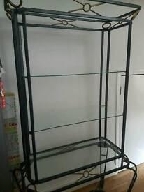 Shelving unit (bargain)