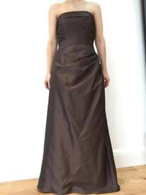 Belsoie formal bridesmaid, ball gown orprom dress