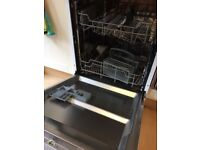 Curry's Essentials dishwasher in excellent condition need to sell to make way for new kitchen