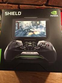 Nvidia sheild