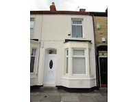Lovely 2 Bed Fully Refurbished House in Millvale Street L6 £450 PCM Unfurnished- Ready Now