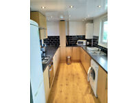 3 Bedroom flat Apartment for rent including white goods