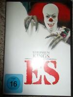 Neuwertige DVD Stephen Kings ES Sachsen - Frohburg Vorschau