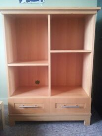 Book case / display cabinet used in kids room