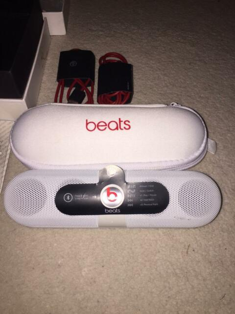 Beats Pill | in Sandwich, Kent | Gumtree