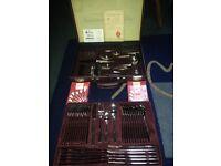 *** Solingen SBS Royal Collection Cutlery Set *** £100