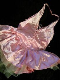 Pink Tutu dress size 14
