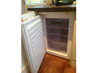 Whirpool under counter freezer