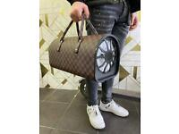 LV BAG Style - BlueTooth BOOMBOX Speaker - Very Loud!