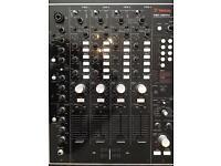Dj mixer Vestax 580 PMC pro