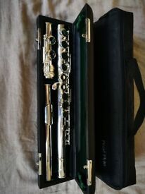 Pearl Flute PF-501 Great Condition