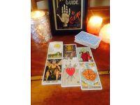 Tarot and Mediumship Readings