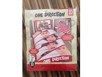 One Direction Single Duvet Cover - Brand new in packaging! No Pillowcase.