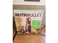 Nutribullet Brand new in box