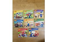 Postman Pat kids books