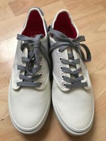 Vans women's shoes size 7