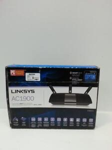 Linksys Internet Router. We sell used Computer Accessories. (#37978) CH626467