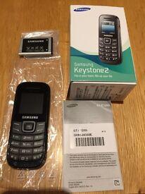 Samsung GT-E1200i Keystone 2