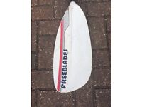 Kayak paddle (2 available)