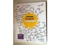 GCSE 9-1 English Language Revision Guide