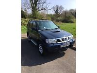 Nissan Terrano For Sale