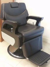 Collection Roma Barber Chair x1
