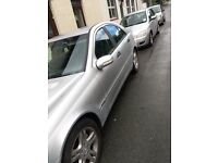 mercedes c180 lovely car to drive mot till december cruise control 6 speed box 2002