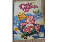 Care Bears comics - original 1980s