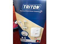 Triton Cara 8.5k Electric Shower